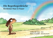 Die Regenbogenbrücke - Cover