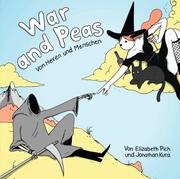 War and Peas 1 - Cover