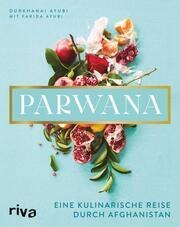 Parwana - Cover