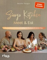 Sissys Kitchen: Meet & Eat - Cover