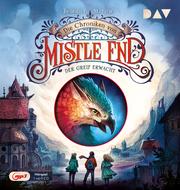 Die Chroniken von Mistle End - Der Greif erwacht