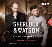 Sherlock & Watson - Neues aus der Baker Street 7