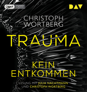 Trauma - Kein Entkommen - Cover