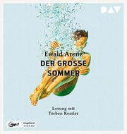 Der große Sommer - Cover