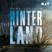 Hinterland - Cover