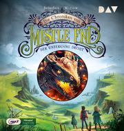 Die Chroniken von Mistle End - Teil 3: Der Untergang droht