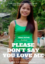 PLEASE DON'T SAY YOU LOVE ME!