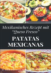 Patatas mexicanas *Rezept'