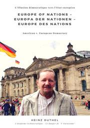 Europe of Nations - Europa der Nationen - Europe des Nations