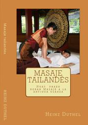 Masaje tailandés Nuat phaen boran - *** *** *****)