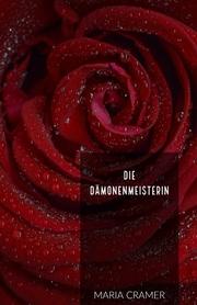 Die Dämonenmeisterin - Cover