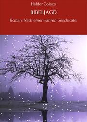 BIBELJAGD - Cover