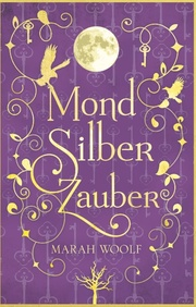 MondSilberZauber - Cover
