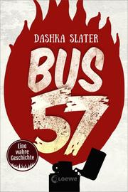 Bus 57 - Cover