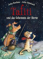 Tafiti und das Geheimnis der Sterne - Cover
