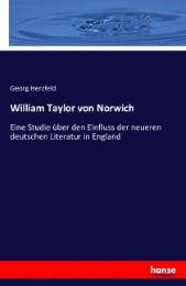William Taylor von Norwich