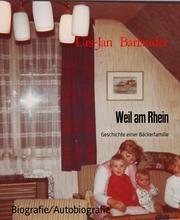 Weil am Rhein - Cover
