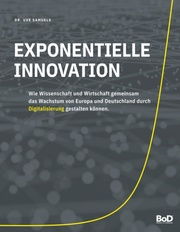 Exponentielle Innovation - Cover