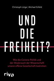 Und die Freiheit? - Cover