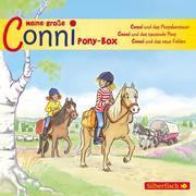 Meine große Conni-Ponybox