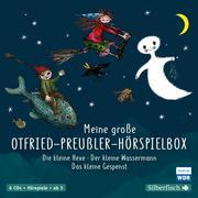 Meine große Otfried-Preußler-Hörspielbox