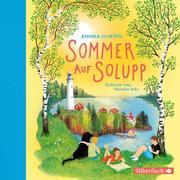 Sommer auf Solupp