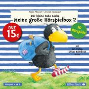Der kleine Rabe Socke - Meine große Hörspielbox 2