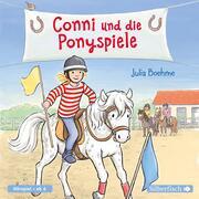 Conni und die Ponyspiele