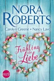 Frühling der Liebe - Cover