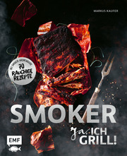 Smoker - Ja, ich grill! - Cover