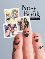 Nosy Book für Freunde