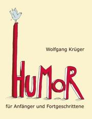 Humor für Anfänger und Fortgeschrittene - Cover