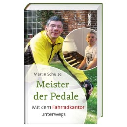 Meister der Pedale - Cover