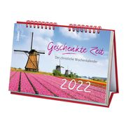 Geschenkte Zeit 2022 - Cover