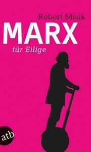 Marx für Eilige - Cover