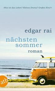 Nächsten Sommer - Cover