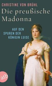 Die preußische Madonna - Cover