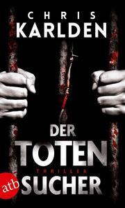 Der Totensucher - Cover