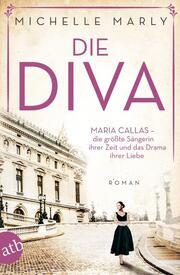 Die Diva - Cover