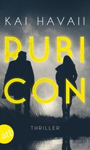 Rubicon - Cover
