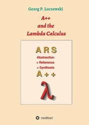 A++ and the Lambda Calculus