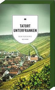 Tatort Unterfranken - Cover