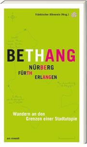 Bethang - Nürnberg, Fürth, Erlangen - Cover