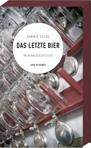 Das letzte Bier - Cover