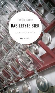 Das letzte Bier (eBook) - Cover
