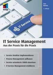 IT Service Management - Cover