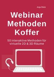 Webinar Methoden Koffer - Cover