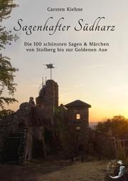 Sagenhafter Südharz - Cover