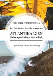 Das Gemüse des Atlantischen Ozeans - Cover