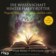 Die Wissenschaft hinter Harry Potter - Cover